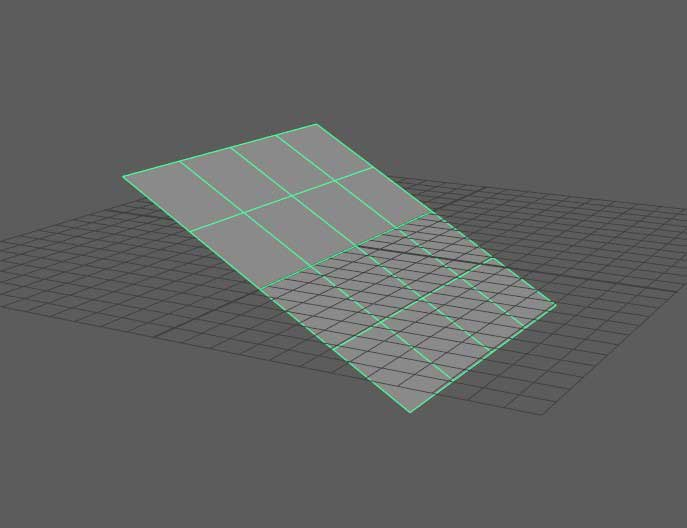Workflow How To Create Texture Map For Game Hair Cards Using Xgen